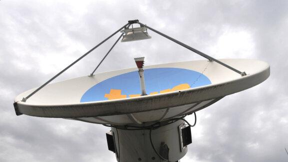 Profesjonalne usługi broadcastingowe