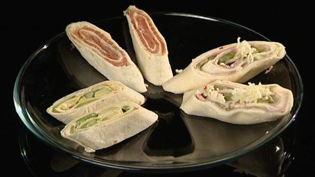 Trio tortillo