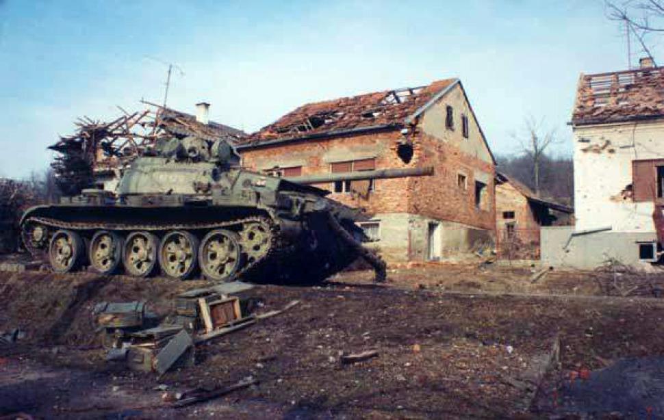 Prezydent Chorwacji w Belgradzie: Problem zaginionych podczas wojny ...