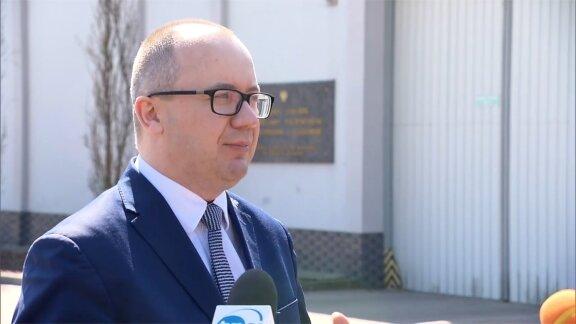 RPO apeluje o zmiany w ośrodku w Gostyninie