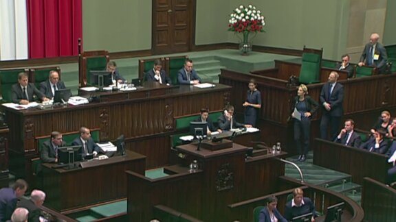 Polish Parliament rejects proposed abortion ban law