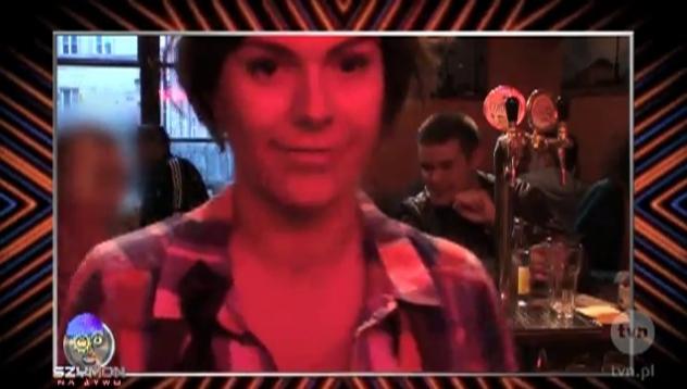 Doda wraca do baru?