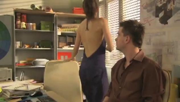 Sabina uwodzi Adama