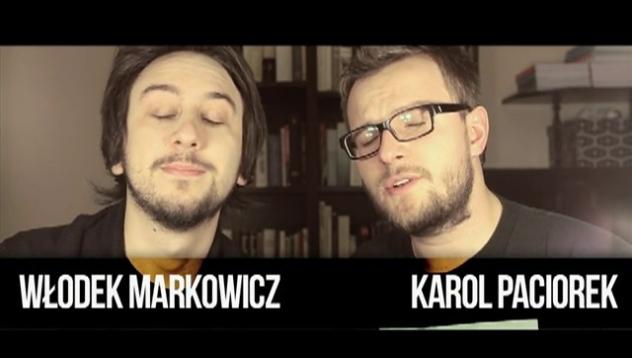 Lekko Stronniczy - odcinek 9