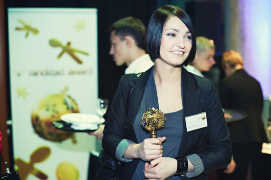 Randstad Award 2011