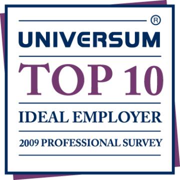 2009 - Professional Survey