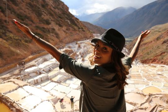 Secret Valley of the Incas 3