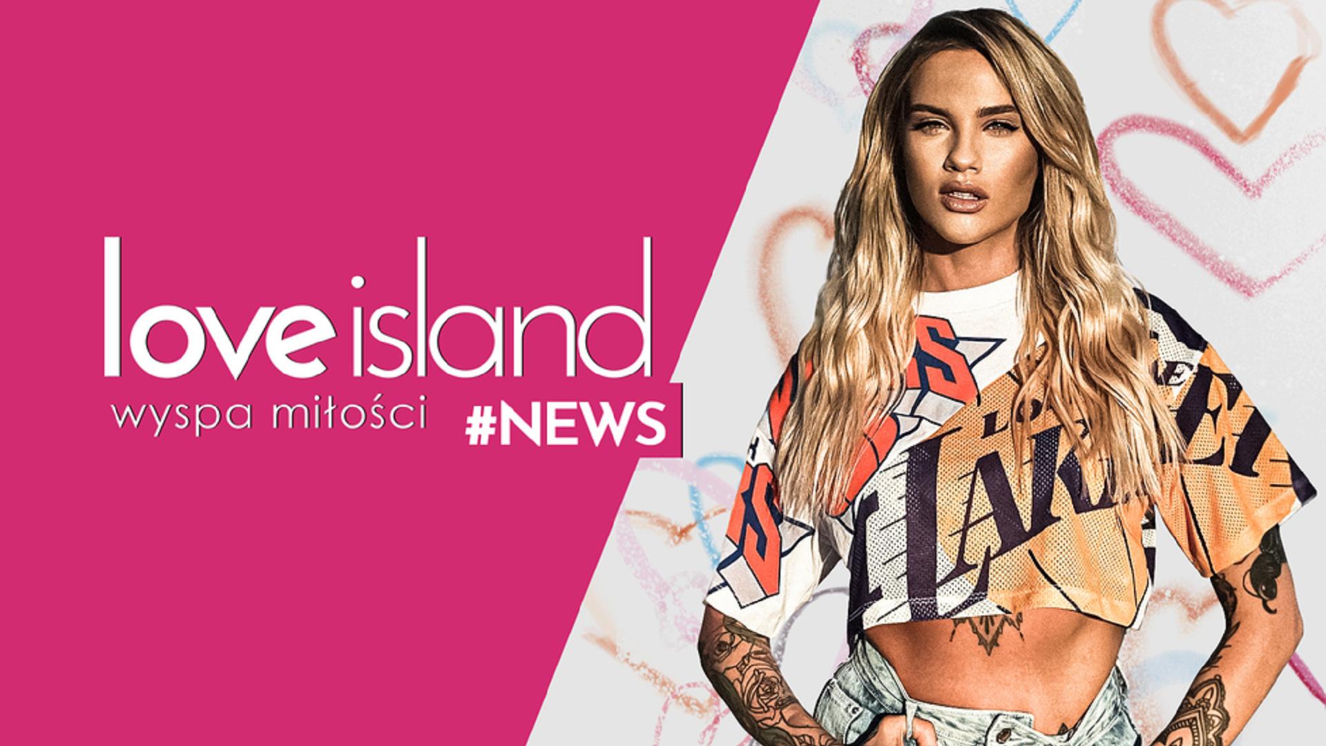 Love Island #NEWS - Odcinek 3