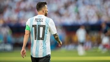 Lionel Messi powiadomił Barcelonę, że chce odejść