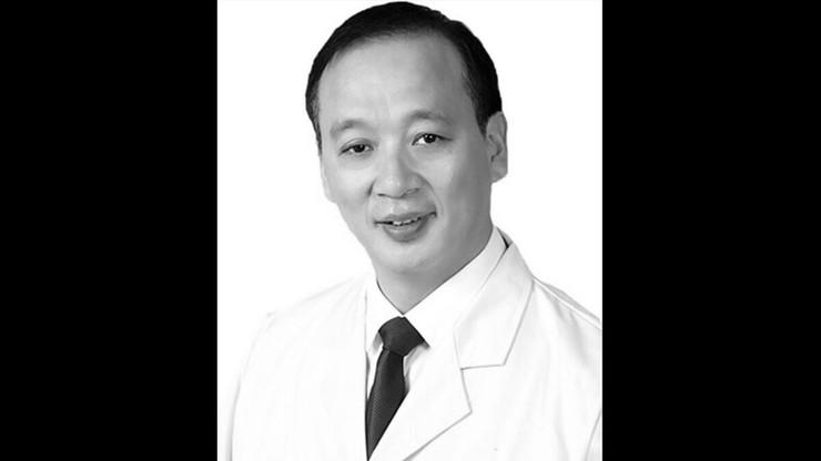 Wuhan: dyrektor szpitala zmarł po zakażeniu koronawirusem