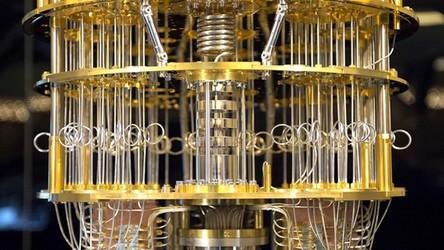Pierwsze praktyczne komputery kwantowe zaczną być komercjalizowane już za 3 lata