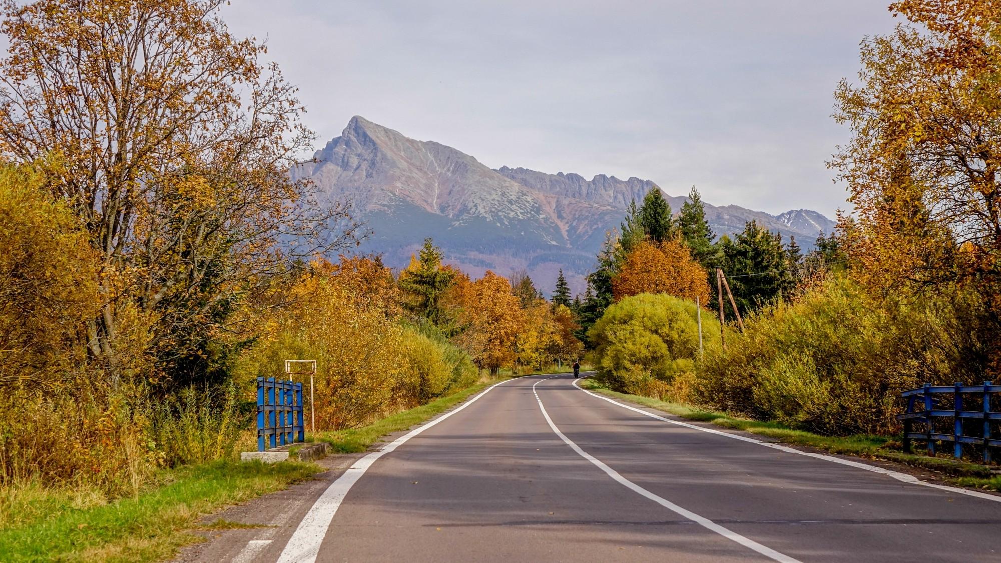 Jesień w górach, lasach i nad jeziorami - zdjęcie 2