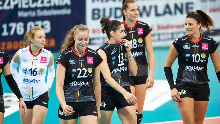 TAURON Liga: BKS Stal Bielsko-Biała zamiast z #VolleyWrocław zagra z Developresem SkyRes Rzeszów