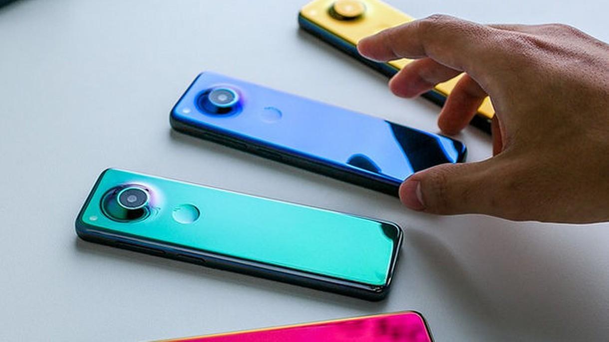 Project Gem, czyli zobaczcie nowy i zaskakujący smartfon od ojca Androida