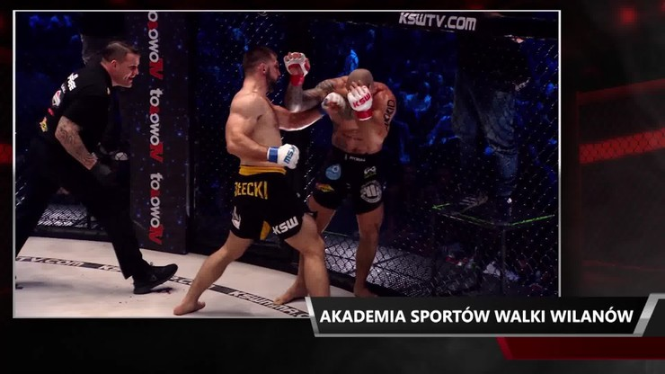 """Heraklesy polskiego MMA 2019: Nominacje w kategorii """"Klub roku"""""""