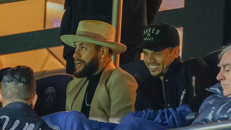Neymar znowu podpadł działaczom PSG? Brazylijczyk wyjechał do ojczyzny