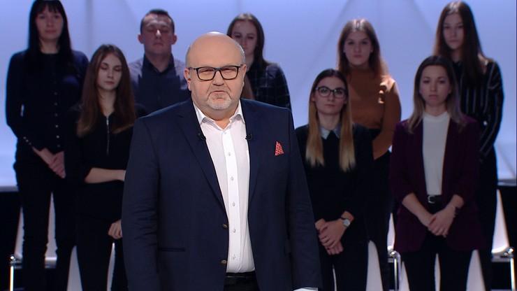 """""""Debata Tygodnia Wszystko Co Najważniejsze"""" - nowy program Eryka Mistewicza. 20:30 w Polsat News"""