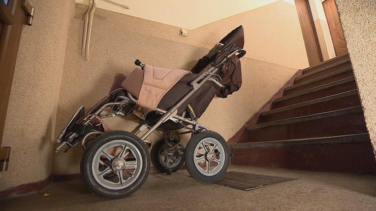 Wózek niepełnosprawnej przeszkadza sąsiadce. Sprawa może trafić do sądu