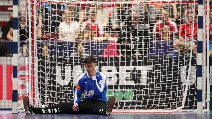 EHF Euro 2020: Wygrana Węgrów, Duńczycy wyeliminowani