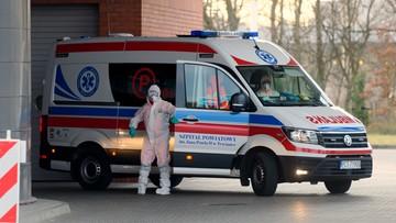 Kilkanaście nowych przypadków zakażenia koronawirusem w Polsce