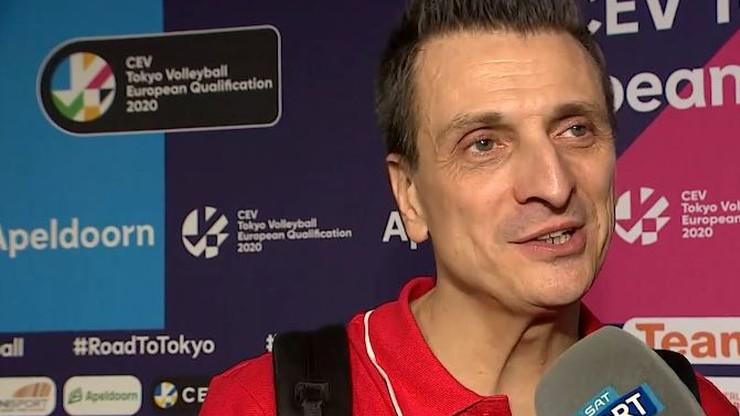 Trener reprezentacji Turcji: Polki wygrałyby z Niemkami w finale