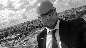 Zmarł 29-letni gdański radny PiS