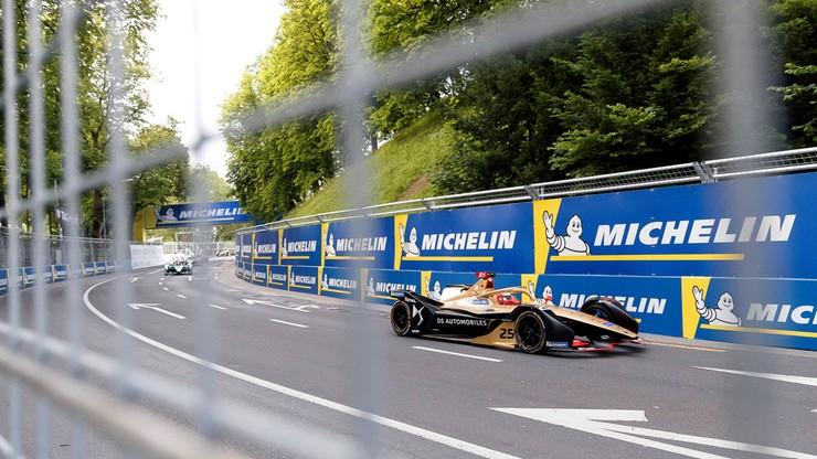 Formuła E: Rusza nowy sezon wyścigowy w Arabii Saudyjskiej