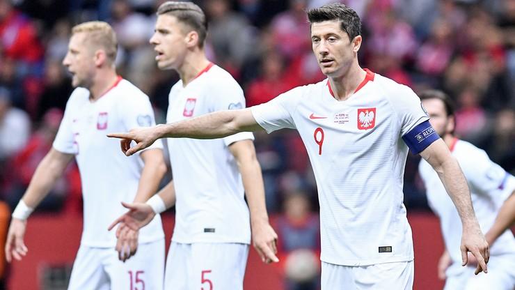 El. Euro 2020: Gdzie obejrzeć transmisję meczu Izrael - Polska?