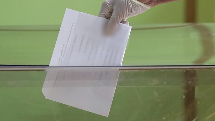 Jak głosowali Polacy na Wyspach? Blisko 50 proc. dla jednego kandydata