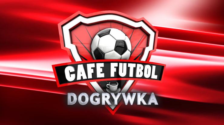Dogrywka Cafe Futbol: Transmisja na Polsatsport.pl