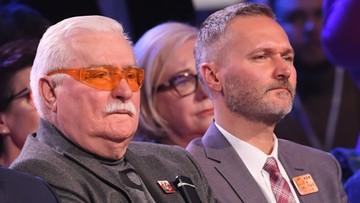 Wałęsa: nigdy nie przeproszę za słowa o Kornelu Morawieckim. On był zdrajcą i zdrajcą pozostanie