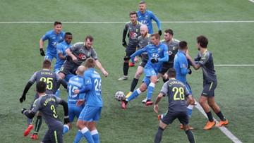 """Z powodu koronawirusa świat dowiedział się o... białoruskim futbolu. """"Miliony odsłon"""""""