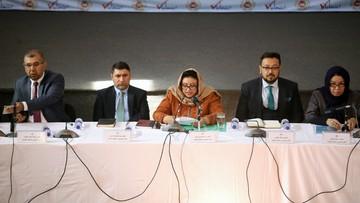 Odrzucono 1/3 głosów i podano wyniki. Wybory prezydenckie w Afganistanie