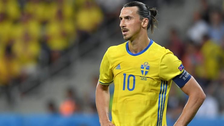 Euro 2020: Trzy Korony bez króla, czyli Szwecja silniejsza bez Ibry