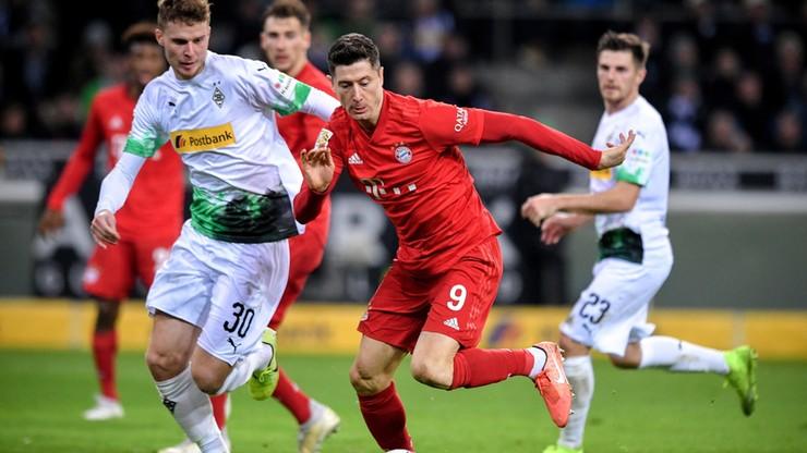 Flick: Wybornie jest mieć taką jakość w ofensywie, jaką jest Lewandowski