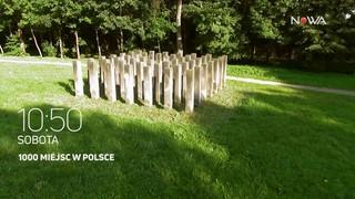 1000 miejsc w Polsce