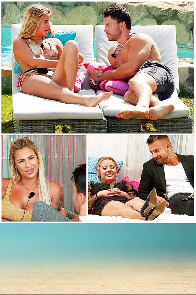 2020-09-20 Love Island. Wyspa miłości - edycja 2, odcinek 18 - Polsat.pl