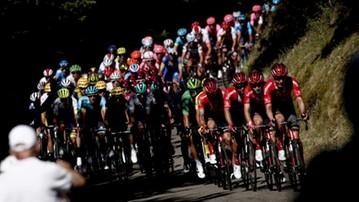 2019-10-15 Tour de France: W 2020 roku nowy dach wyścigu, start w Nicei