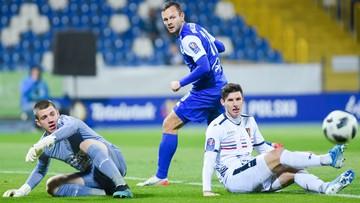 Fortuna 1 Liga: Napastnik opuszcza Stal