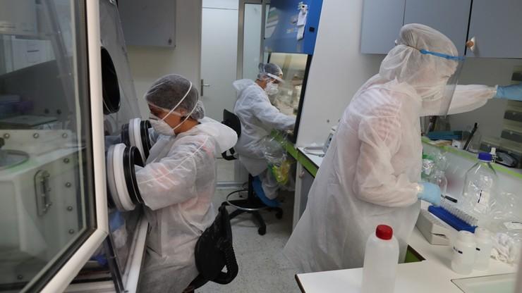 70 proc. Tyle populacji powinno być odporne na koronawirusa, aby uniknąć drugiej fali epidemii