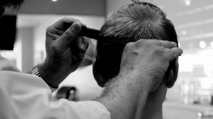 Postrzelił fryzjera, bo nie spodobała mu się fryzura syna