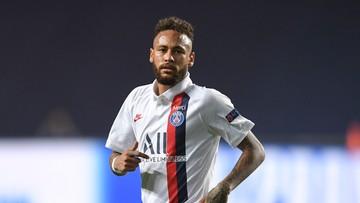 Liga Mistrzów: Neymar liderem PSG w meczu z Atalantą. Najlepsze akcje Brazylijczyka (WIDEO)