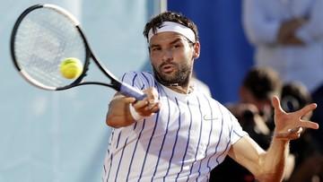 Powrót tenisa zagrożony? Czołowy zawodnik ATP ma koronawirusa