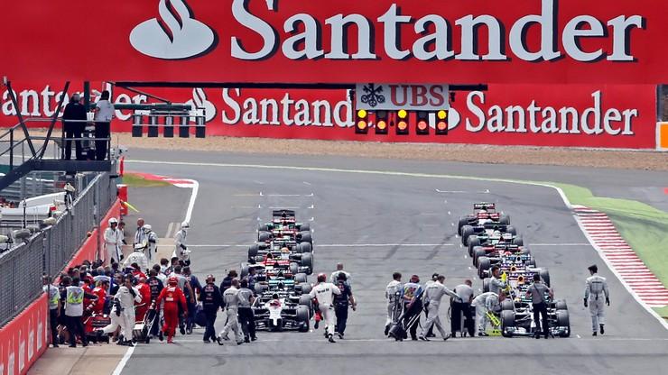 Formuła 1: Apartamenty przy torze Silverstone już w sprzedaży