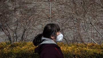 Najwyższy alarm sanitarny we Włoszech. Powodem powrót chińskich imigrantów