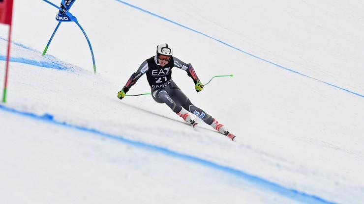 Alpejski PŚ: Windingstad wygrał slalom równoległy w Alta Badia
