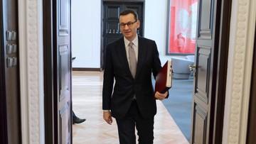 """""""Rekordowa nadwyżka w handlu zagranicznym"""". Premier publikuje wyniki"""