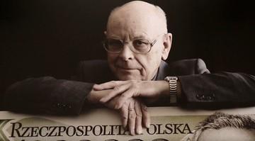 Zmarł grafik Andrzej Heidrich, projektant polskich banknotów