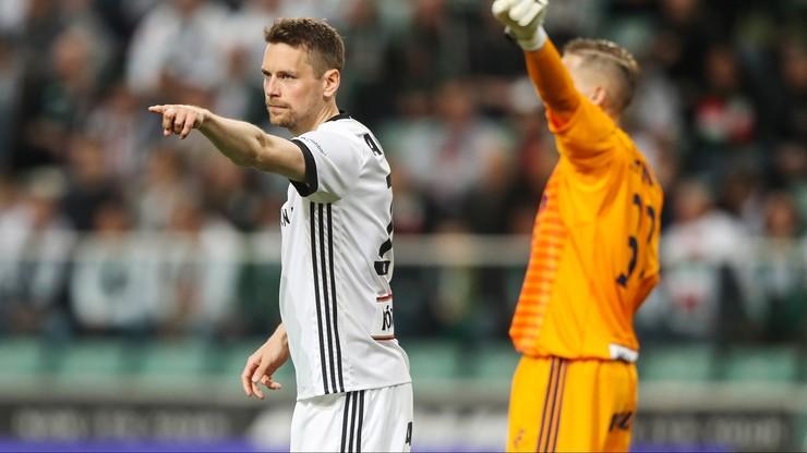 Hamalainen: Czołówka Fortuna Ligi lepsza od Ekstraklasy