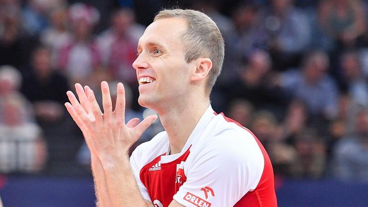 Paweł Zatorski po meczu z Niemcami: Powrót na boisko to ogromna przyjemność